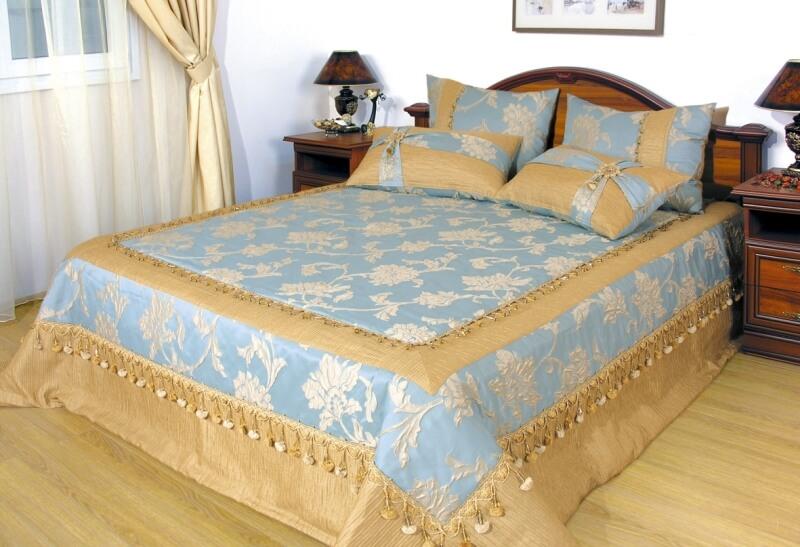 Изготовление подушек и покрывал на заказ в Санкт-Петербурге (СПб)